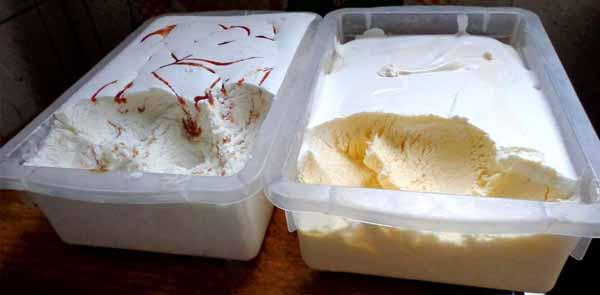 Sorvete de gelatina impossível errar essa receita
