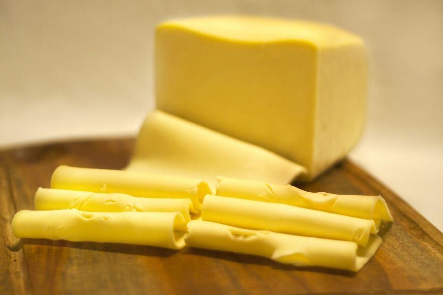 Como fazer queijo mussarela falso simples