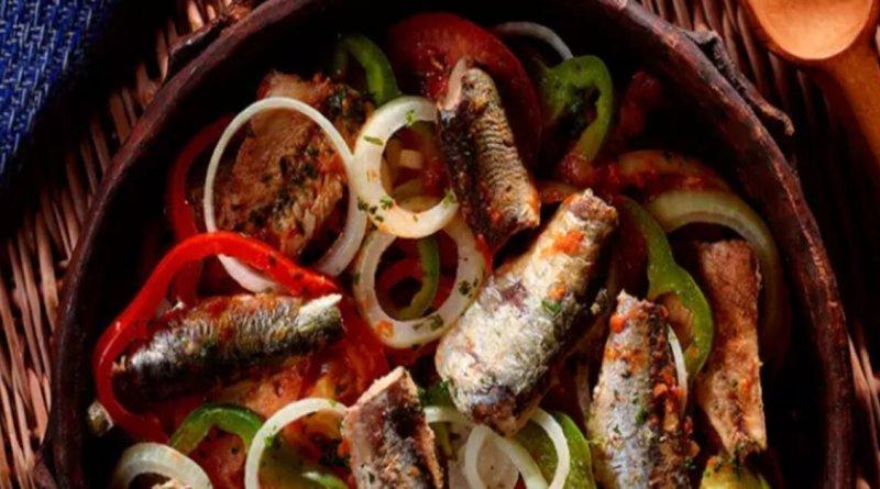Moqueca de sardinha um jeito gostoso de cozinhar
