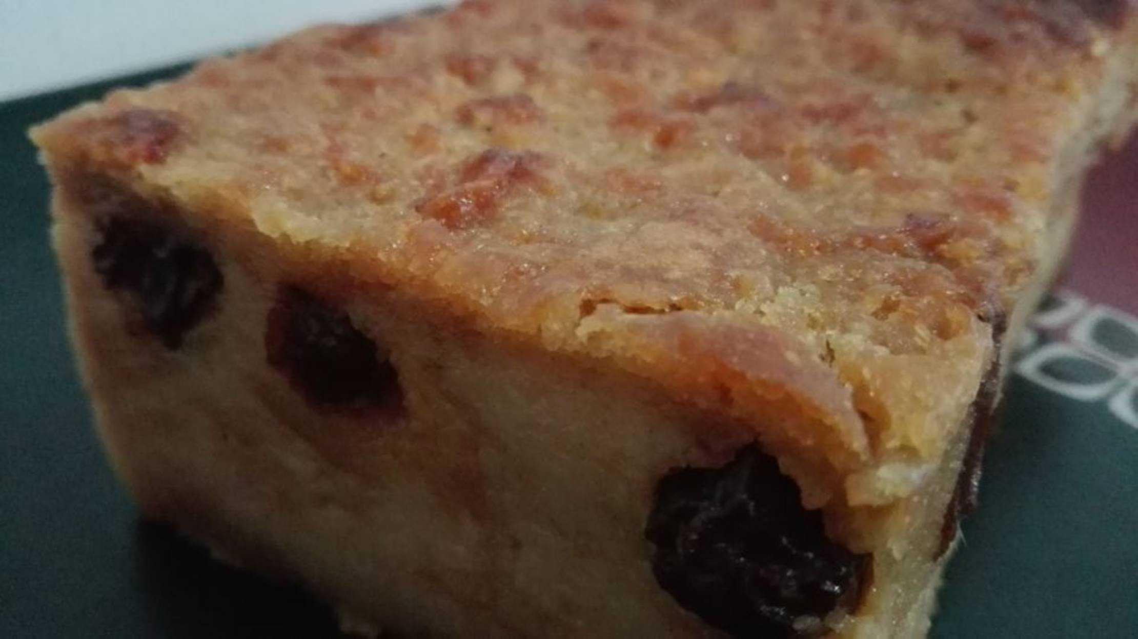 Pudim de fatia de pão no microondas em 5 minutos uma gostosura que só